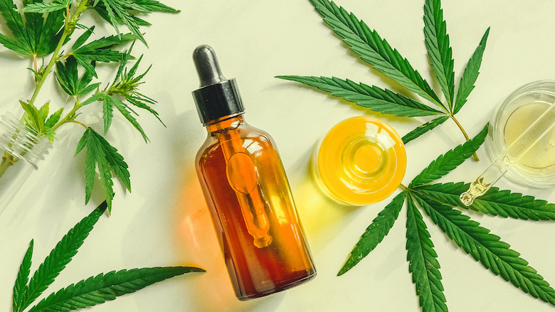 organic CBD oil