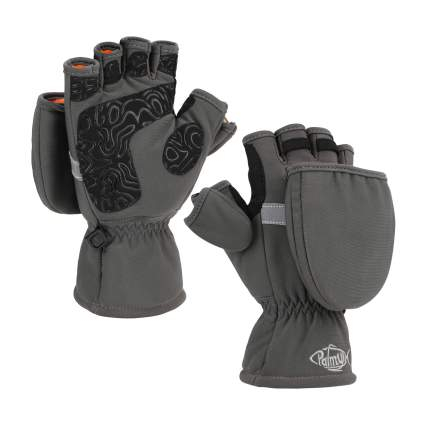 Palmyth Ice Fishing Convertible Mittens