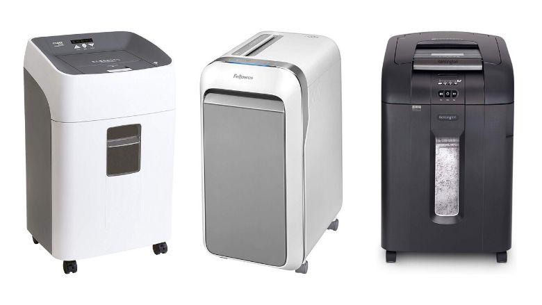 11 Best Paper Shredders For Office Use 2020 Heavy Com