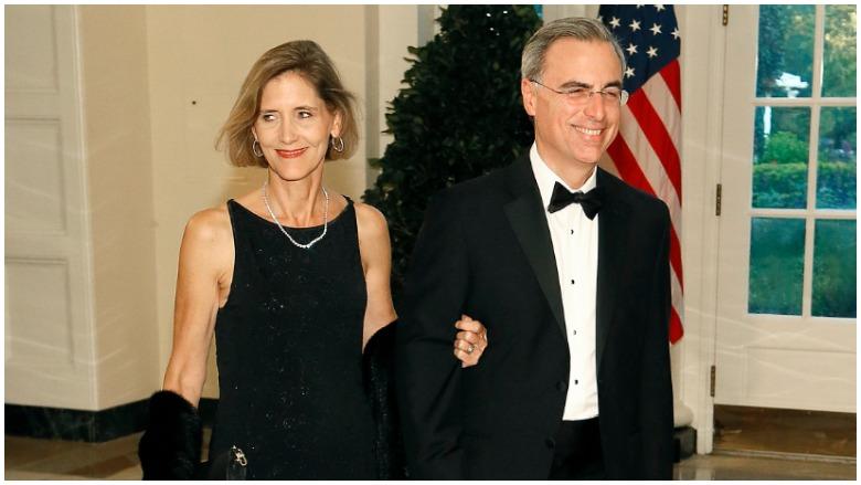 Pat Cipollone wife Rebecca