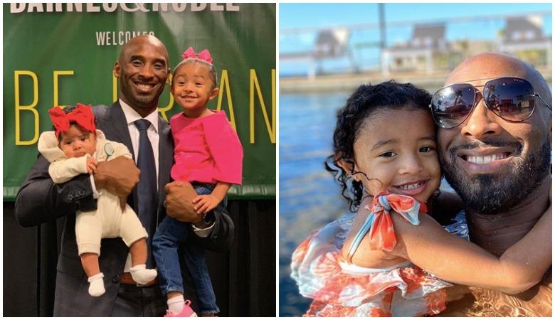 Gianna Bryant, Kobe Bryant's Daughter