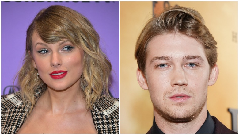 Joe Alwyn Taylor Swift