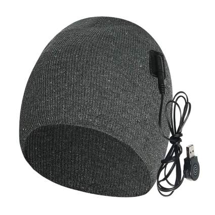 S28esong Heated Hat