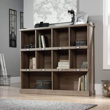 Sauder Barrister Lane Bookcase