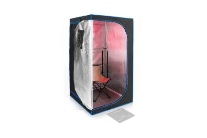 SereneLife Full Size Infrared Portable Sauna