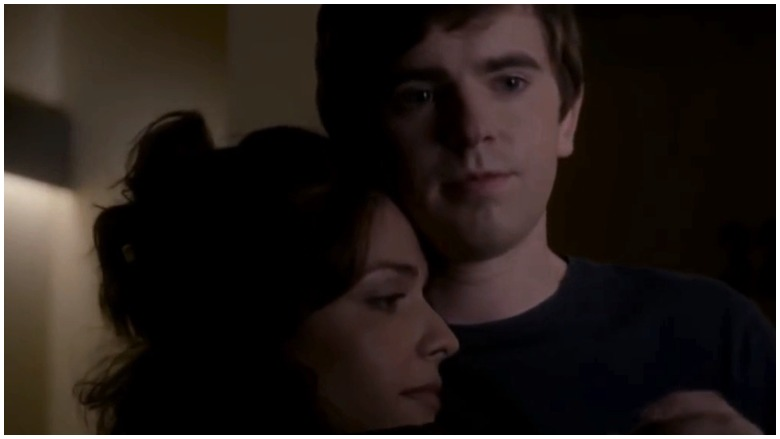 Shaun and Lea, The Good Doctor