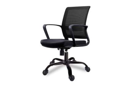 Smugdesk Mid-Back Mesh Computer Chair