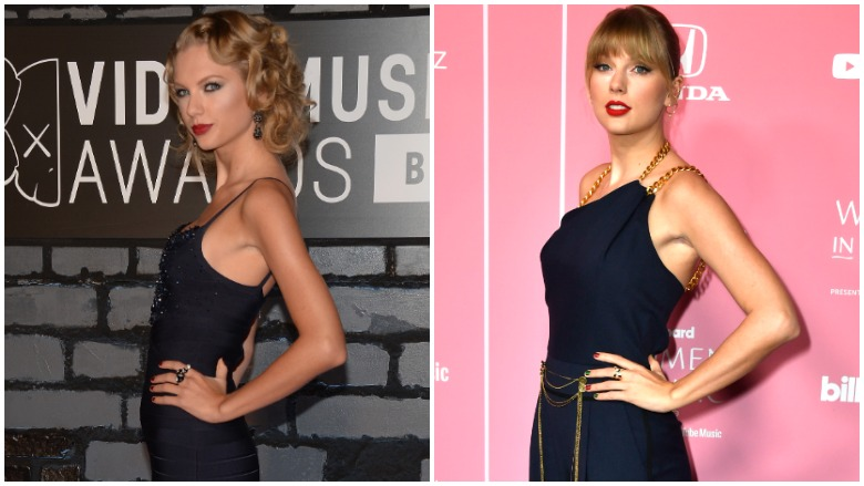 Taylor Swift Details Eating Disorder In Miss Americana Heavy Com