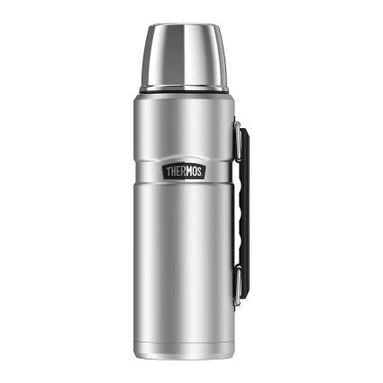 Thermos Stainless Steel King Thermos