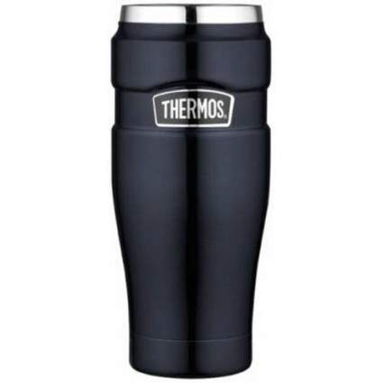 Thermos Stainless Steel King Travel Thermos