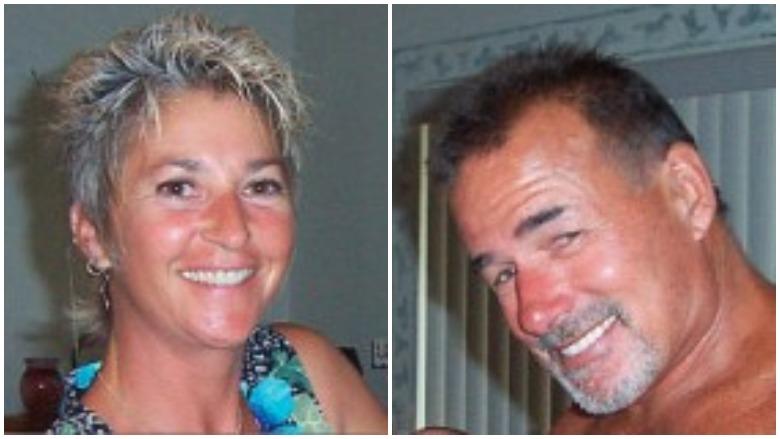 Tom & Jackie Hawks Bodies Found