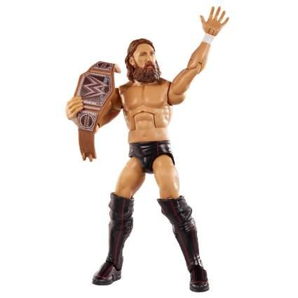 WWE Daniel Bryan Figure