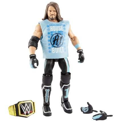 WWE Elite AJ Styles