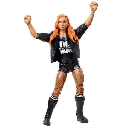 WWE Elite Becky Lynch Figure