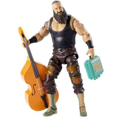 WWE Elite Braun Strowman