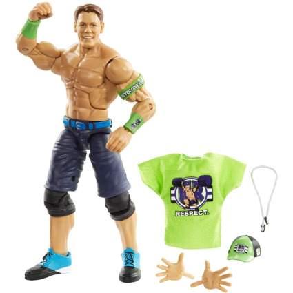 WWE Elite John Cena Figure