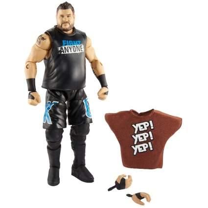 WWE Elite Kevin Ownes
