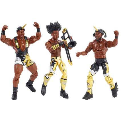WWE New Day 3-Pack