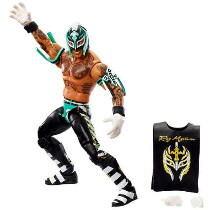 WWE Elite Rey Mysterio