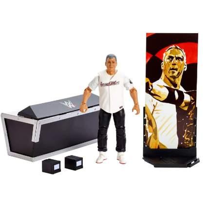 WWE Elite Shane McMahon
