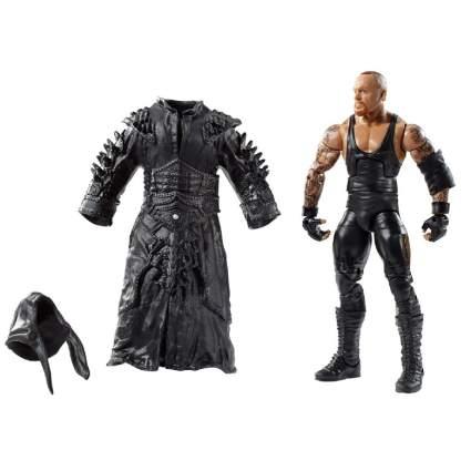 WWE Elite Undertaker Figure