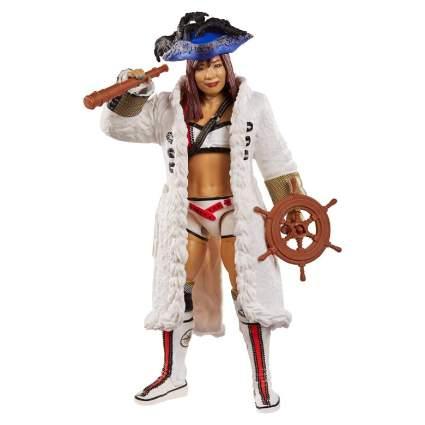 WWE Kairi Sane