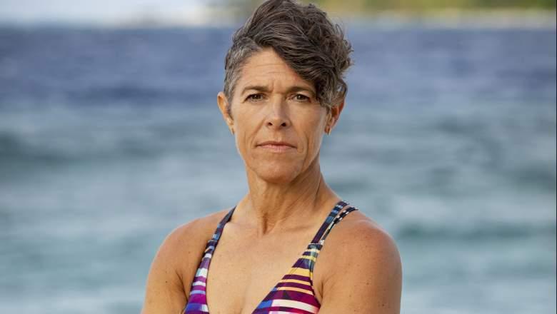 Denise Stapley Survivor