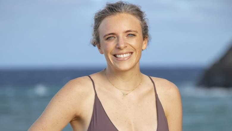 Sophie Clarke Survivor