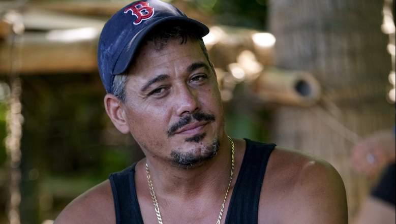 Boston Rob Mariano Survivor