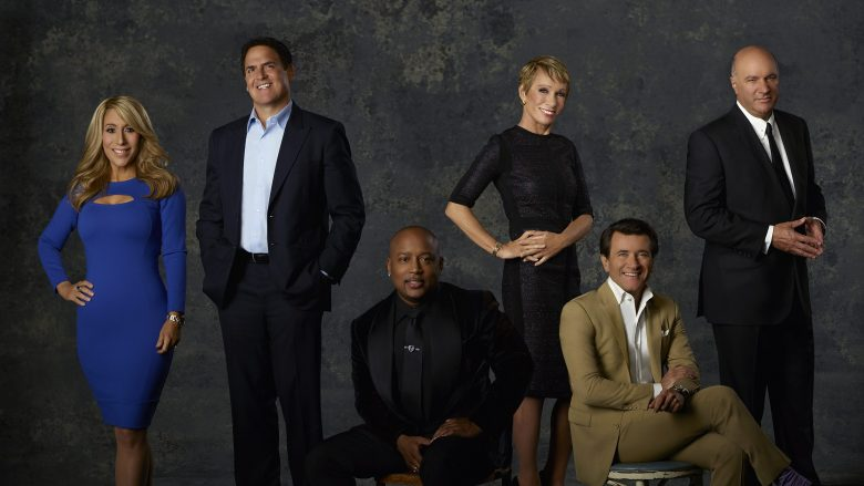 Shark Tank Greatest of All Time