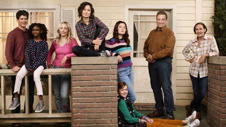 The Conners Stream