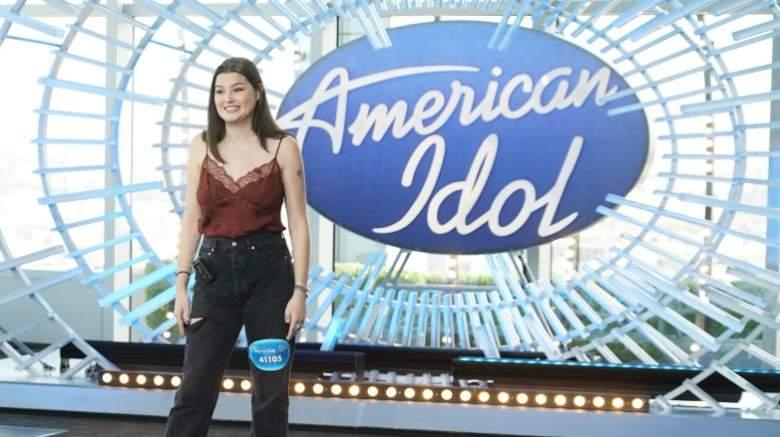 American Idol Episode 2