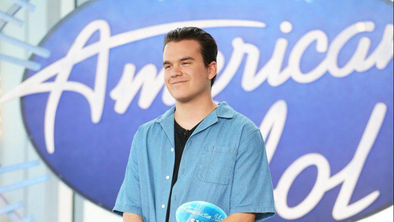 Jonny West American Idol