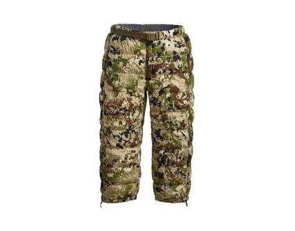 SITKA Gear Men's Kelvin Lite Down Packable Hunting Pants