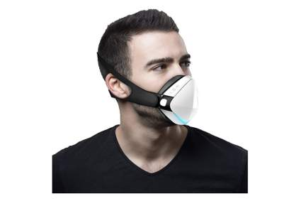 rechargeable electric face mask
