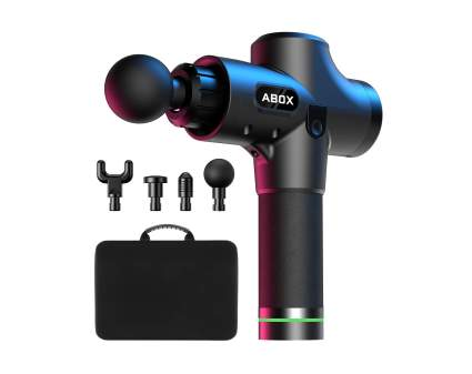 ABOX 20-Speed Percussion Massage Gun
