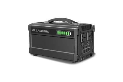 ALLPOWERS 288-Watt Portable Generator