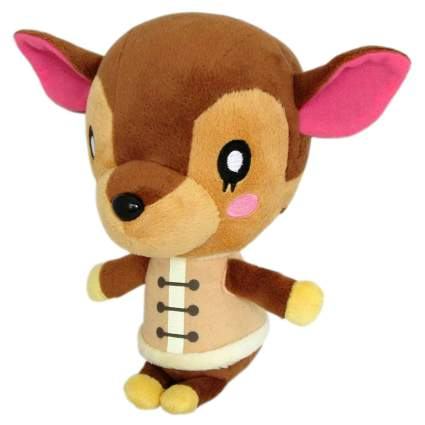 Animal Crossing Fauna Plush