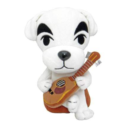 Animal Crossing KK Slider Plush