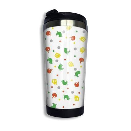 Animal Crossing Vacuum Insulated Stainless Steel Tumbler