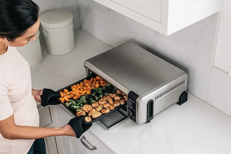 best-countertop-ovens