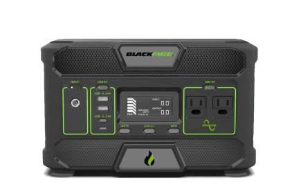 Blackfire 546-Watt PAC500 Portable Power Station