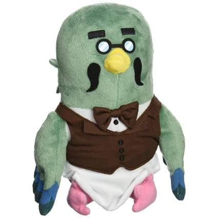 Brewster Plush