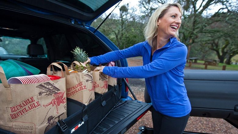 car trunk organizers