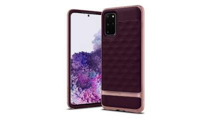 caseology s20 plus case