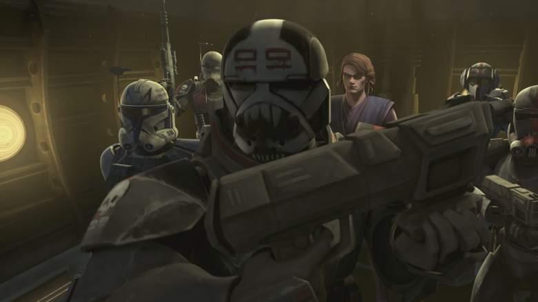 Clone Wars Episode 2