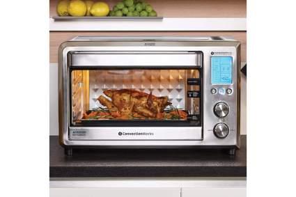 contertop oven