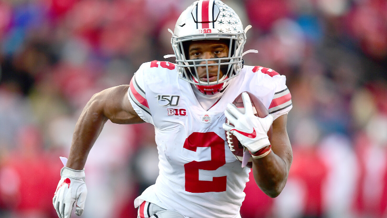 Ohio State RB JK Dobbins' Top-5 Landing spots/NFL Draft Fits
