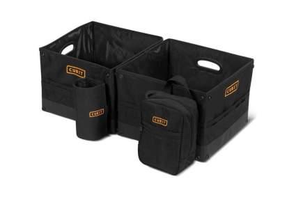 Cubit Modular Trunk Organizers & Combo Accessories