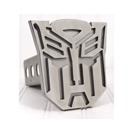 Custom Hitch Covers Autobot Hitch Cover